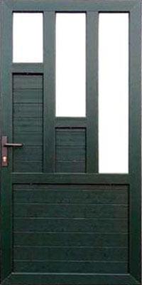 Ulazna vrata pvc