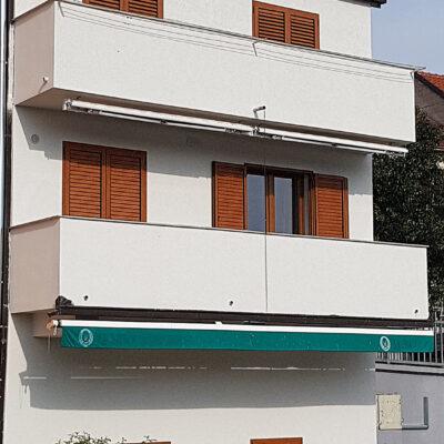 Ponistra